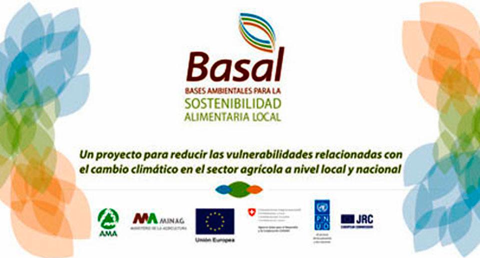 Finaliza en Camagüey proyecto para adaptación al cambio climático en el sector agropecuario